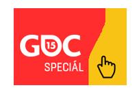 logo GDC 2015